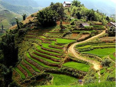 지금까지와는 색다른 베트남 소수민족 생활을 경험 하실 수 있는 상품입니다.