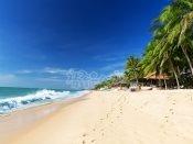 판티엣 해변