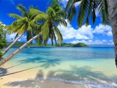 [남태평양 일주] [티부아섬+디너크루즈+밀포드사운드] 피지+호주+뉴질랜드 남북섬 13일