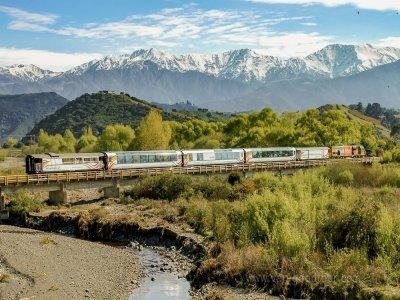 ■ 에어뉴질랜드와 떠나는 새로운 여행지 카이코우라! 기차타고 즐기는 뉴질랜드의 새로운 풍경