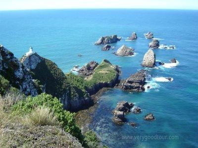 뉴질랜드 남북섬_모에라키보울더즈