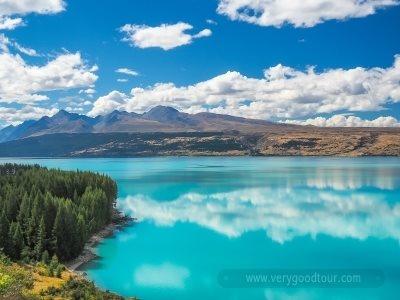 ■에어뉴질랜드항공 이용-직항 취항!(드림라이너 탑승), 합리적인 가격으로 알차게 즐기는 여행