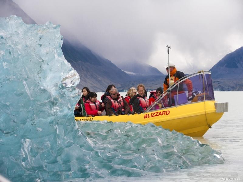 [타스만 빙하투어] 뉴질랜드 남북섬 9일