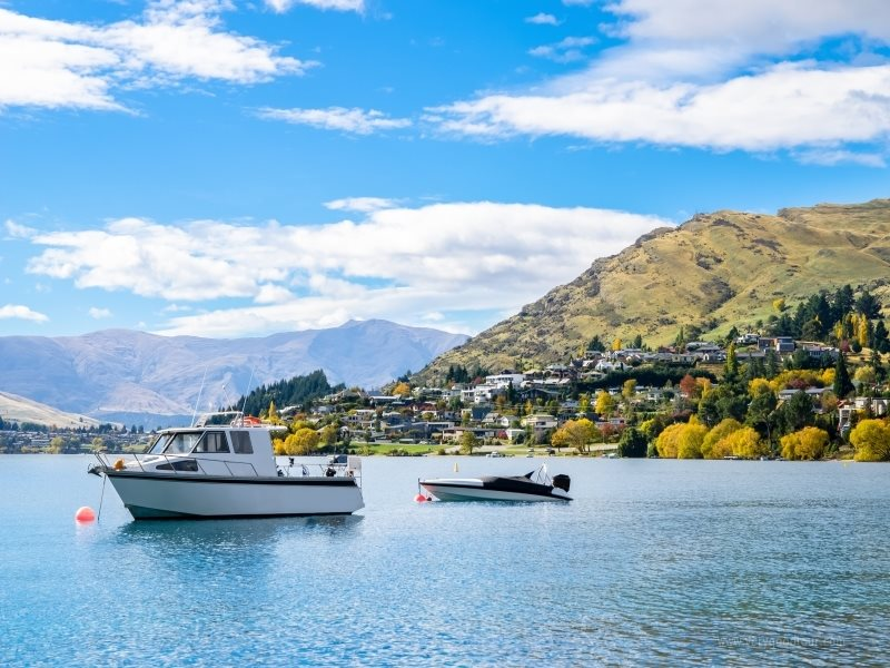 [완전일주/3대 크루즈] 호주(시드니+골드코스트+브리즈번) +뉴질랜드 남북섬 12일