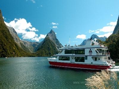 ■ 에어뉴질랜드 취항! 새로운 여행지 카이코우라! 기차타고 즐기는 뉴질랜드의 새로운 풍경
