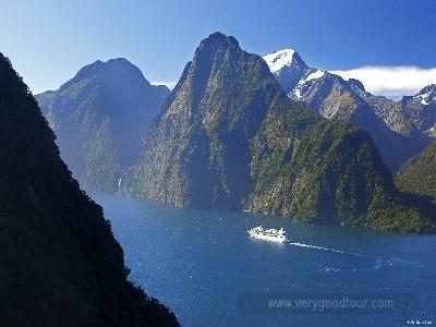 호주/뉴질랜드 자유여행 11일