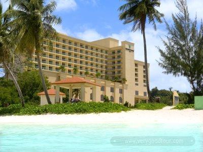[괌 홀리데이 5일] 합리적인 자유여행 ▶성인9만원, 아동7만원 추가 시 왕복픽업+렌터카+돌핀크루즈+슈퍼패스 카드가 모두 포함