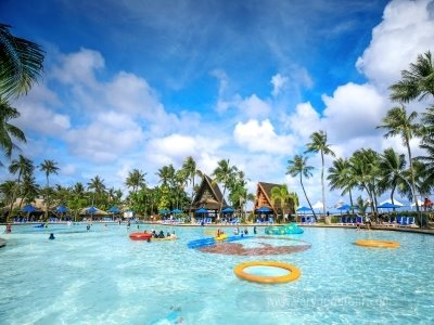 [슈페리어플러스룸] 괌 PIC GOLD카드 + NO팁