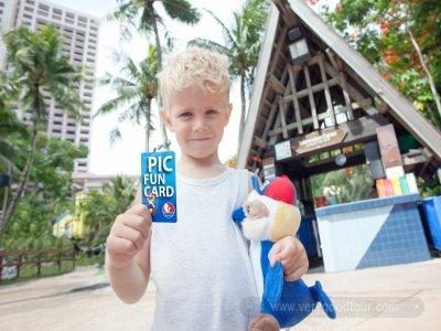 [슈페리어룸] 괌 PIC GOLD카드 #가족여행선호도1위 #룸업그레이드 가능 #키즈클럽 #리틀키즈클럽오픈 #전일정 호텔식