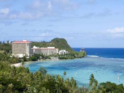 가족,연인 자유롭게 괌여행을 즐기실 수 있습니다.