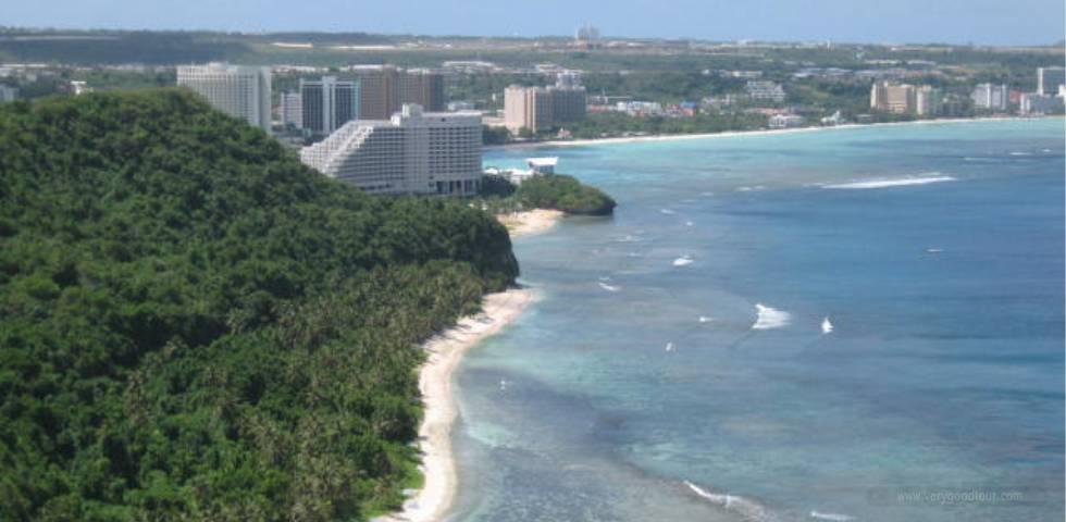 괌투몬베이