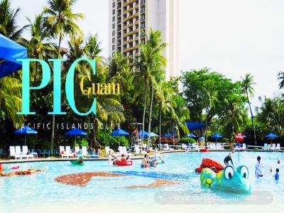 [괌 PIC 리조트] 골드카드+ 워터파크,다양한 엑티비티,키즈프로그램 5일/6일
