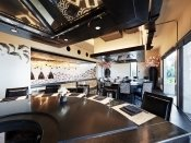 사이판 켄싱턴 식당