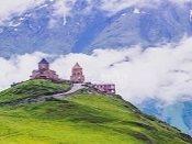 전일정일급호텔,12대 특식 포함, 조지아 와이너리 및 아르메니아 브랜디 박물관 관광 포함!