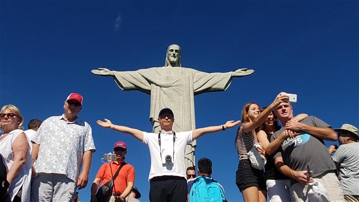 남미 여행은 필수 및 대박코스입니다. 적극 추천!