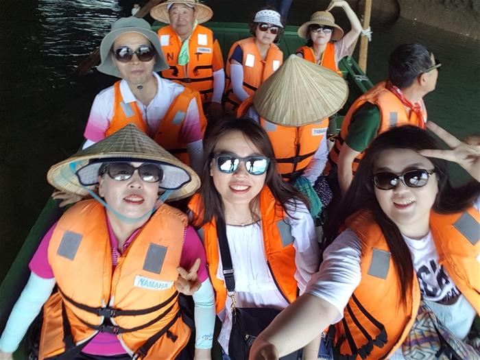 2017.06.01 - 2017.06.05 베트남 여행기