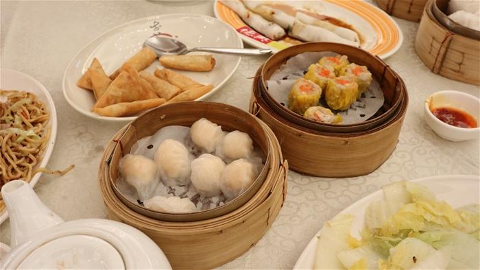 2박 3일 짧지만 강렬했던 홍콩 여행, 이동규 가이드님 덕에 즐거운 여행 다녀오다!