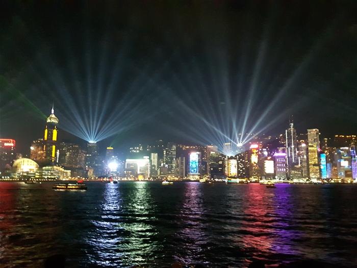 마카오-홍콩 3박5일(2월20일-24일)