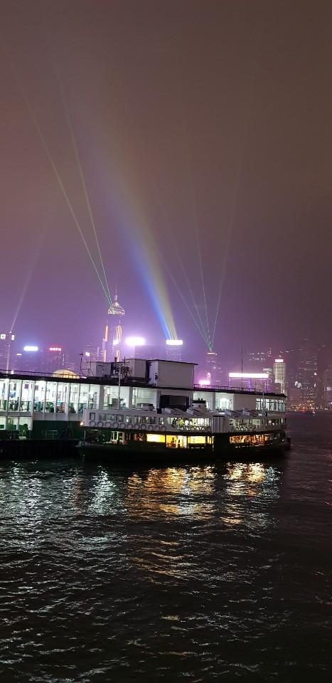홍콩,마카오 5일여행후