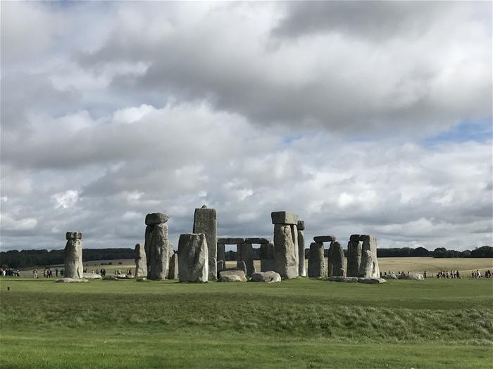 딸과 함께 한 영국, 아일랜드 여행(9.11~9.19)