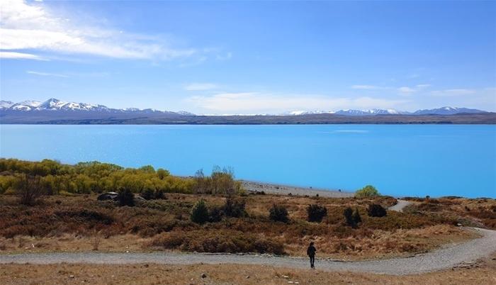 뉴질랜드* 시드니로의 참좋은 행복여행~^^