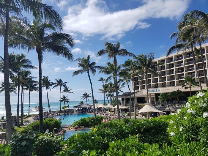 하와이와의 두근두근 첫만남!!! 참좋은여행과 함께해요~~