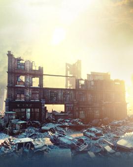 해외여행 중에 재난을 마주한다면?