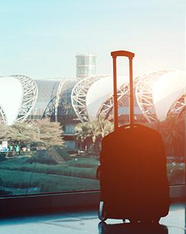 세계에서 가장 신기한공항 7곳 이야기