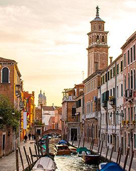 베네치아의 유혹법