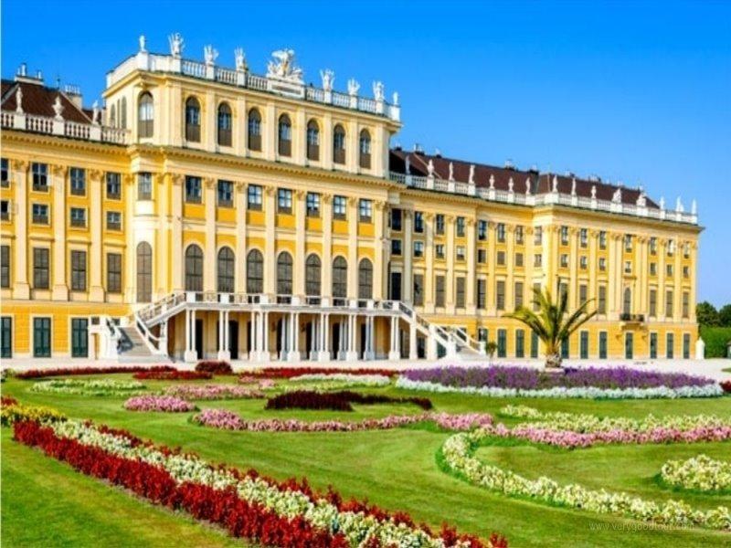 친구와 함께 하는 아기자기 동유럽 도시 여행.