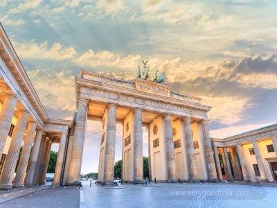 [11/12 출발집중] 독일 일주 9일 # 헨젤과 그레텔의 검은숲 티티제