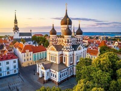 부산-헬싱키 직항운항(7/2 첫운항) / 북유럽+발칸 에스토니아 까지 가는 프리미엄 북유럽 여행