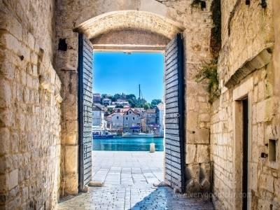[완벽한 휴양도시 여행 / 일급호텔] 크로아티아와 슬로베니아 2개국 9일 ※코르출라 섬