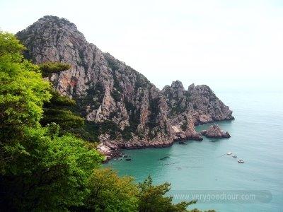[KTX] 서해 4島즐기기!  홍도/흑산도/비금/도초도 2박3일 섬여행_연합