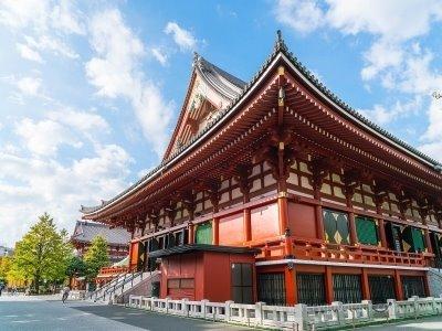 가마쿠라, 에노시마의 고즈넉함과 대도시 도쿄의 매력을 한번에, 3대 온천 하코네, 아시호수 유람선 탑승
