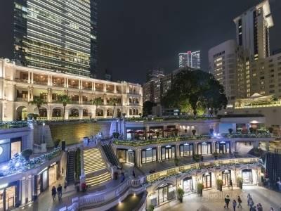 홍콩 미슐랭 1스타 식사, 마카오, 심천 세나라 관광, 노쇼핑, 특급호텔 투숙