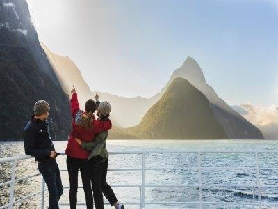 ■에어뉴질랜드항공 이용 (드림라이너 탑승), 합리적인 가격으로 알차게 즐기는 여행