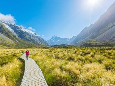 지금 우리는 '나 혼자 여행' 중! YOLO족을 위한 맞춤형 상품
